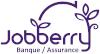 JobBerry Interim Banque