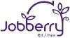 JobBerry Interim RH PAIE