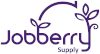JobBerry Interim Supplychain