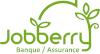 JobBerry Recrutement Banque