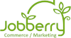 JobBerry Recrutement Commercial/Marketing